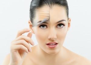 Wycinanie zmian skórnych